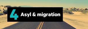Asyl & Migration