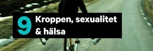 Kroppen, sexualitet & hälsa